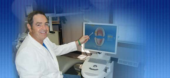 Dr Blum Fairlawn CEREC